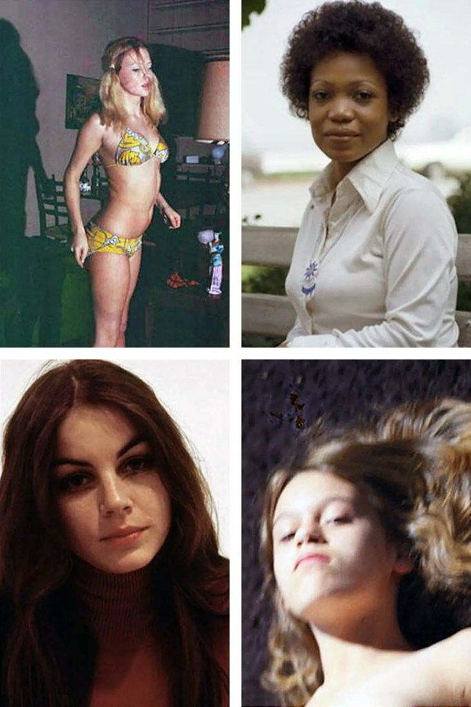 Rodney Alcala - Secret Last Photos of Suspected Murder Victims - 2