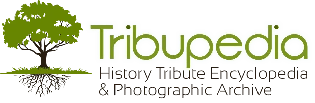 Tribupedia Logo - Photo Archive