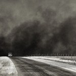 Vintage 1936 Dust Bowl Photograph