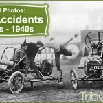 Old Car Accident Photos