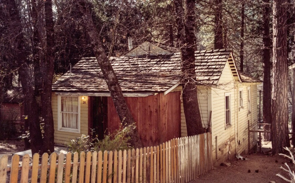 Photo of Keddie Murders - Cabin 28 - Early 2000s