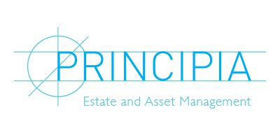 Principia logo — Tribus Creative: Marketing and design agency