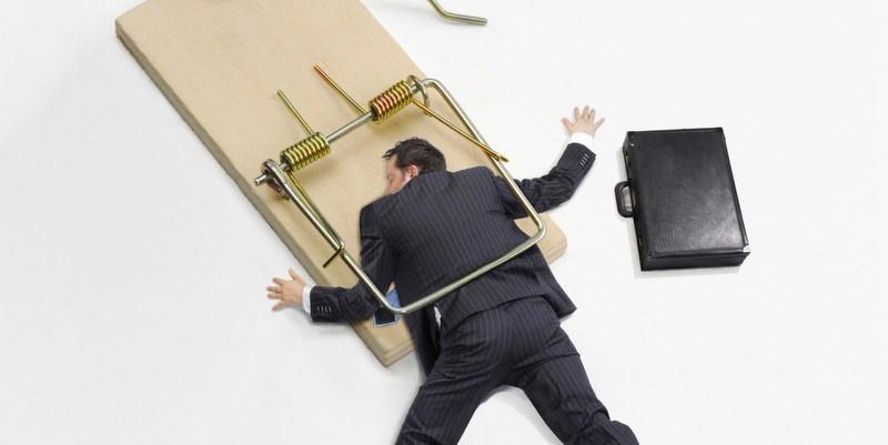 debt-trap