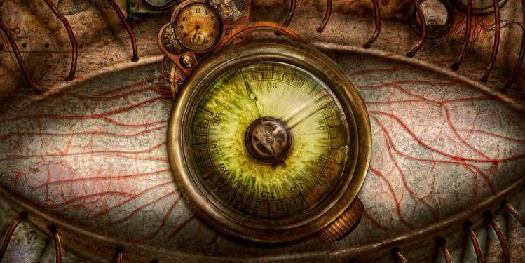 steampunk-creepy-eye-on-technology-mike-savad