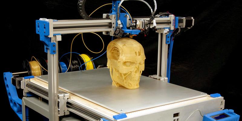 Receita analisa tributação da impressão 3D – Solução de consulta Cosit   Tributário   Consultoria