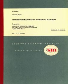 Doug's seminal report (1962)