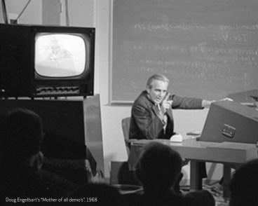 Doug practice demo (1968)