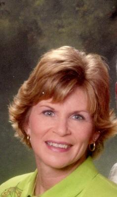 Marsha Darlene Bryant