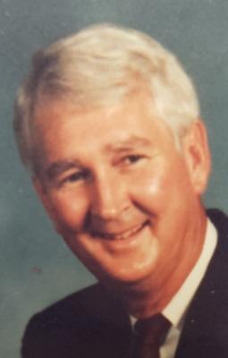 Jerry Thomas Willis