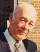Robert Earl Baggett