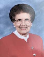 Mary Louise Brown Johnson
