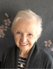 Lou Ella Machin