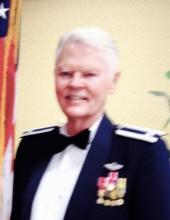 Col. Andrew  Dionne Setlow (USAF, Ret.)