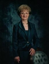Peggy Joyce Brooks Todd