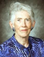 Louise Cross Mair