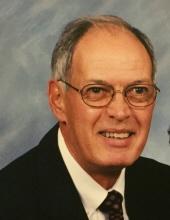 Paul Maurice Chambers