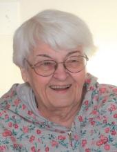 Barbara Jean Kaster Rowley