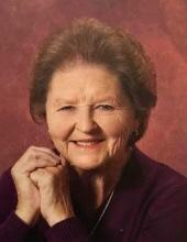 Martha Lousie Handley