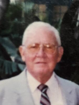 Angel Luis Garcia Reyes