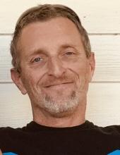 David Jonathan Thornton