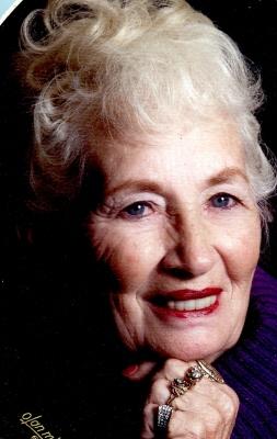 Patricia Ann Griffin Austin