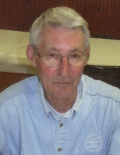 Harold McLoyd Cottrell