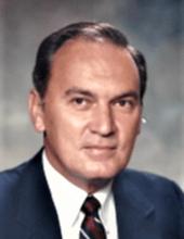 Lloyd John Boesch, Jr.