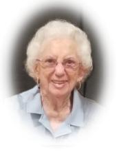 Marjorie  Hazel Gates
