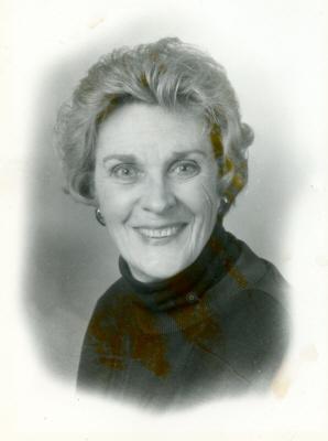 Ruth Bain Gurtis