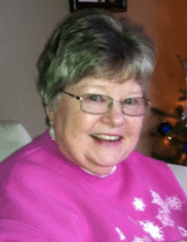 Martha L. Christensen