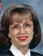 Julia Gamble Holley