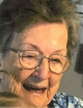 Etta Mae Mitchell