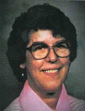 Shirley Donna Leiser