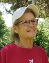 Elizabeth Ann Mewbourn