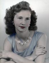 Avoline Guthrie