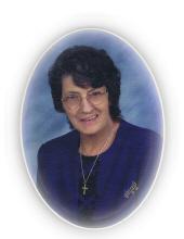 Ruth Anne Rogers