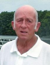 Larry Cottrell, Sr.