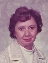 Mary Louise Lockard Miklic