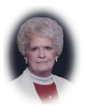 Joe Ann Turner Williams