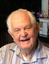 Ralph David Edfeldt, Sr.