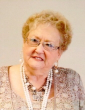 Nellie Joyce Baird