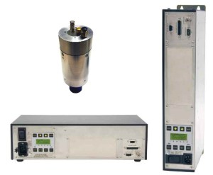 Ultrasonic Generators and Probe Systems