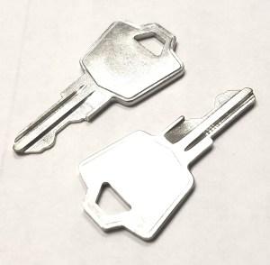 Ultra-Com/DPCIII Key