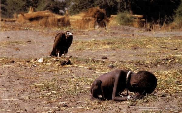 child sudanese