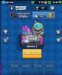 Clash Royale Gemmes Generateur