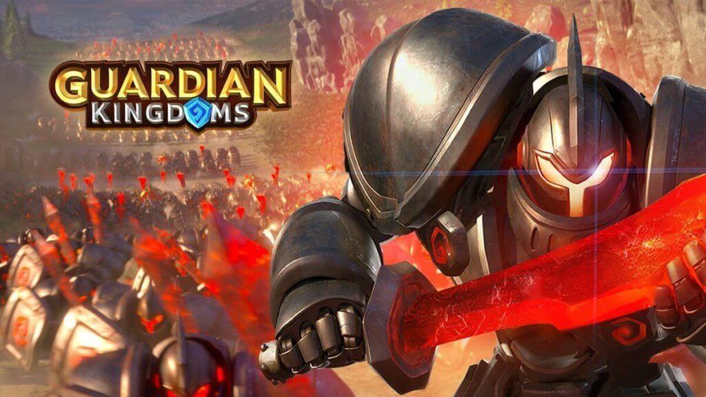 Triche Guardian Kingdoms