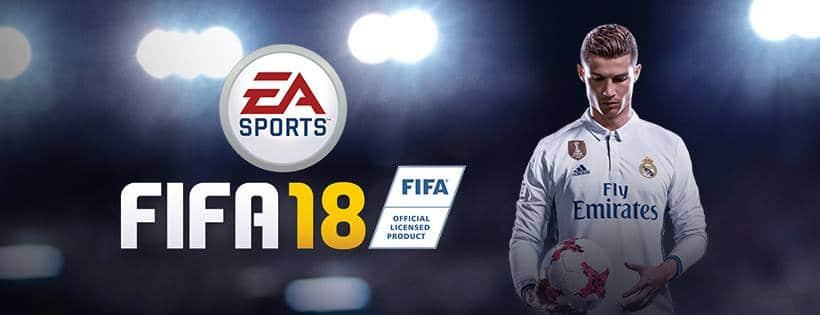 Fifa 18 Hack