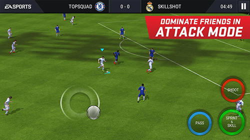 FIFA Football (Soccer) : Triche, Hack et Cheat
