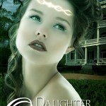 Daughter of Oreveille eBook cover