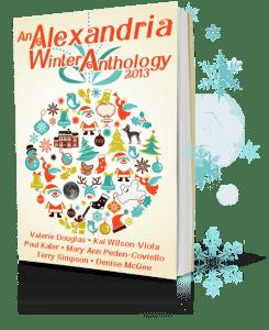 Alexandria Publishing Group Winter Anthology 2013